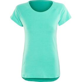Norrøna /29 Tencel t-shirt Dames turquoise